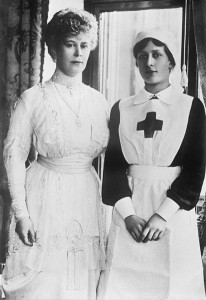 Queen_Mary_and_Princess_Mary